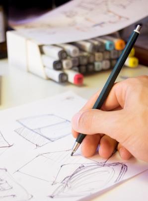 Training Qualified Interior Designers